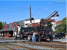 how to get a railroad job